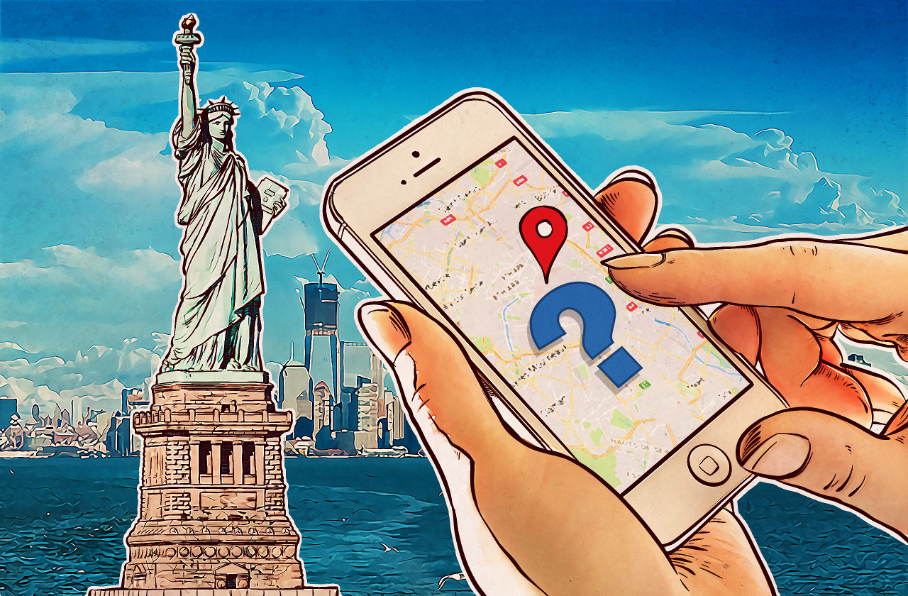 Which FoneTracker can be used for cell phone location tracking