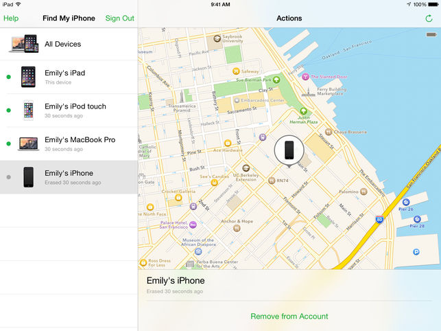4 Ways to Track Your Lost iPhone