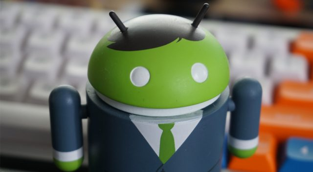 Spying on someone's android phone without installing software