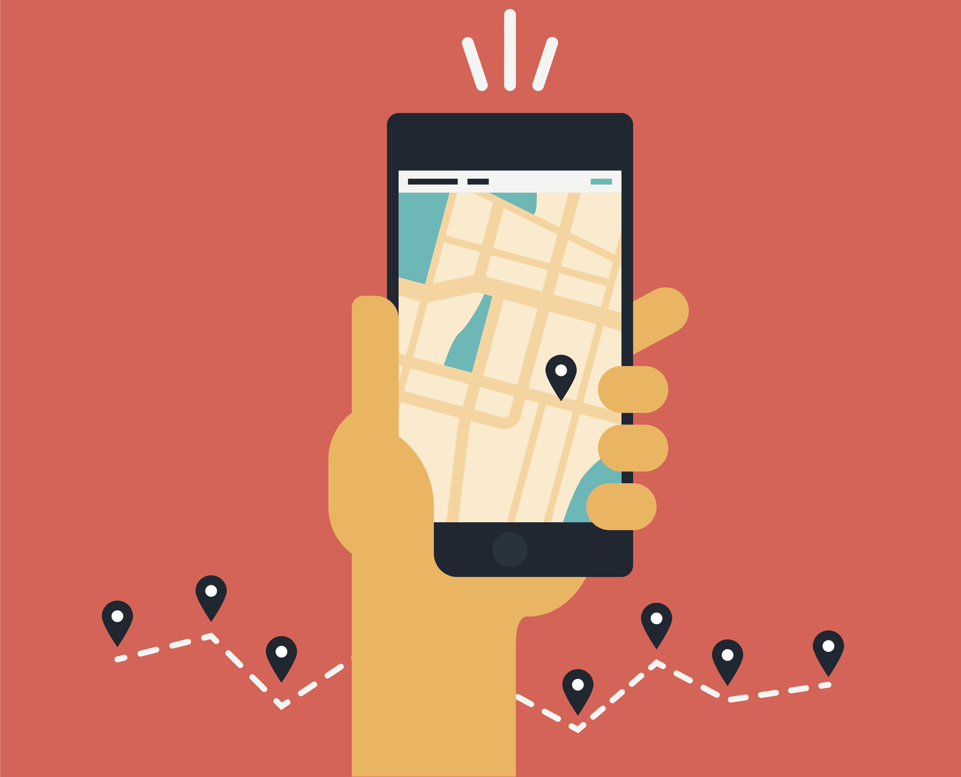 How to track a phone using phone tracker without letting them know it