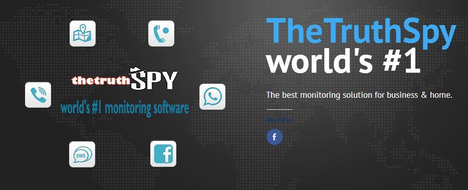 Way 2: use TheTruthSpy app